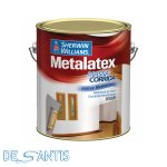 Massa Pva/Corrida Metalatex 3,6lts