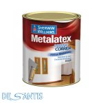 Massa Pva/Corrida Metalatex 900ml